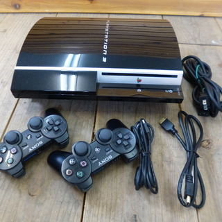 SONY  PS3 本体 CECHH00 初期型 コントローラー...