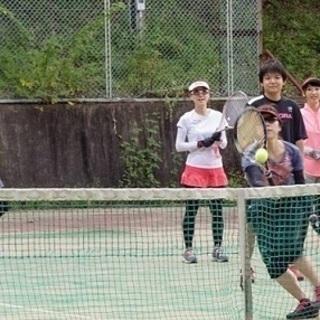 テニスメンバー募集してます。一緒にテニスしませんか! - 板橋区