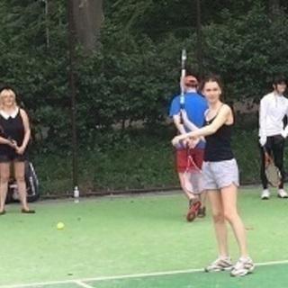 テニスメンバー募集してます。一緒にテニスしませんか! - スポーツ