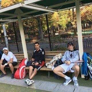 テニスメンバー募集してます。一緒にテニスしませんか! - メンバー募集