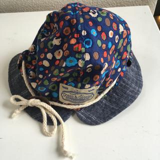 マーキーズ☆ベビー帽子