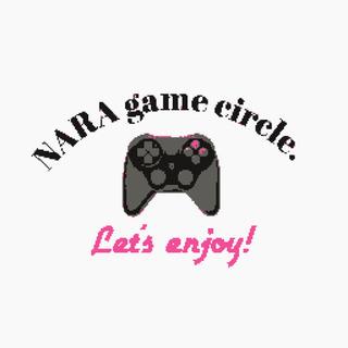 NARA GAME circle.🎮