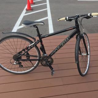 LOUIS GARNEAU(ルイガノ)クロスバイク CHASE