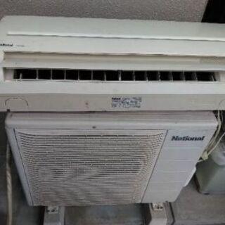 エアコン 2008年製