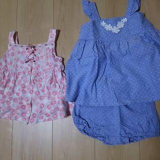 ベビー服★女の子★サイズ【80】