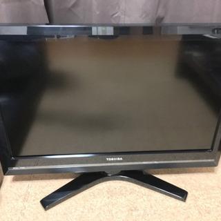※値下げ中※ 【32型液晶テレビ】TOSHIBA REGZA 3...