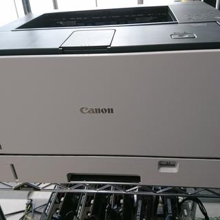 Canon キヤノン Satera レーザービームプリンター  ...