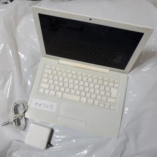 古いMacBookです。