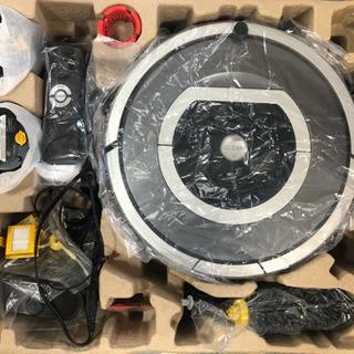 iRobot アイロボット Roomba ルンバ 780 メタリ...