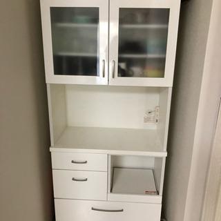 キッチン用品の家具