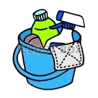 ☆ホステル、客室清掃