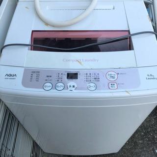 AQUA AQW-KS60B  6kg