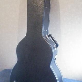 ギター用ハードケース