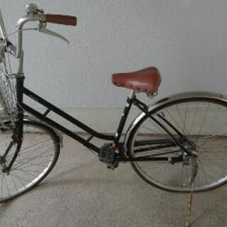*自転車 27インチ*