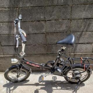 値下げ・お得(予備バッテリー付)フル電動アシスト自転車