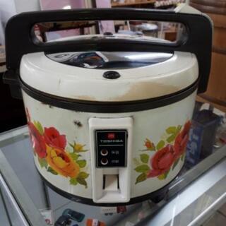 レトロ 炊飯器 ジャンク