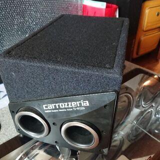 カロッツェリア TS-WX33A