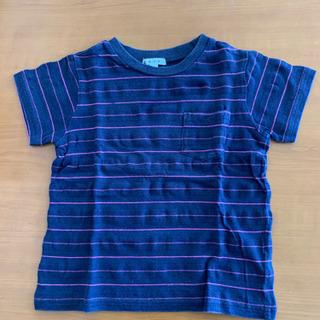 子供服:Tシャツ(avv)120㎝