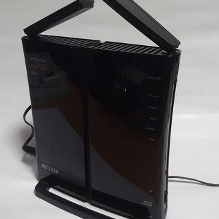 無線LANルータ バッファロー製 WZR-HP-AG300H