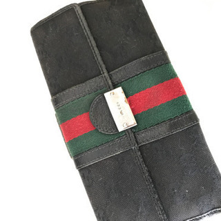 グッチ GUCCI 長財布