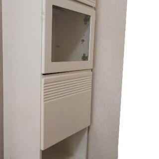 【無料】飾棚 ホワイト
