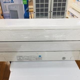 【トレファク鶴ヶ島店】壁掛けエアコン 富士通ゼネラル AS-C2...
