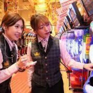 【未経験歓迎】【高収入】パチンコホールの店舗運営スタッフ
