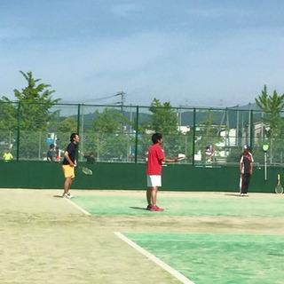 北摂地域にてソフトテニス活動メンバー募集!