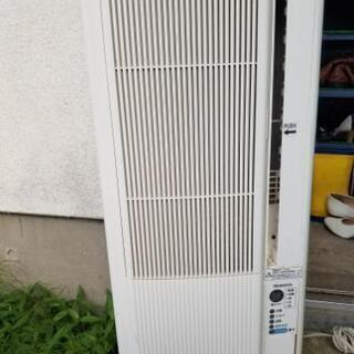 [商談中]窓用エアコン