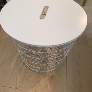IKEAサイトテーブル