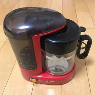 値下げしました!!タイガー コーヒーメーカー