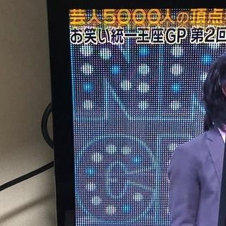 ソニー 40インチ液晶テレビ(KDL-40NX720)一部難あり