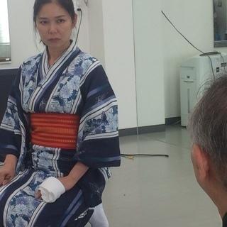8月 関西時代劇ワークショップ