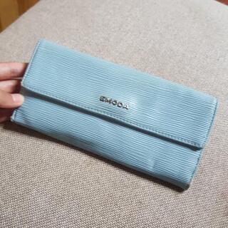 エモダ 長財布
