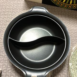 フランフランの鍋