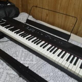 88鍵盤電子ピアノ楽器