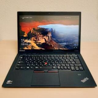 Lenovo thinkpad ノートパソコン i7 SSD