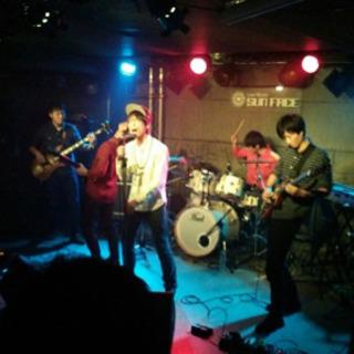 新宿で気軽に音楽しませんか?(初心者大歓迎)