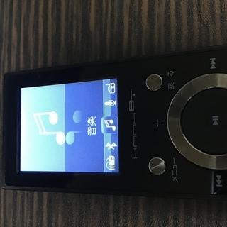 MP3プレーヤー Bluetooth4.1 16GB内臓