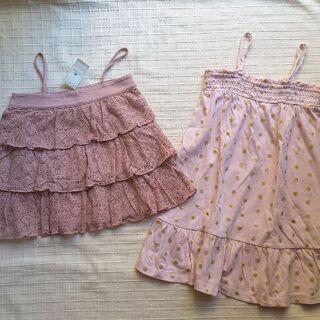 Baby Gap 女の子夏服セット 110cm 4T 新品等