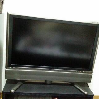 テレビ(AQUOS LC-32GD3)