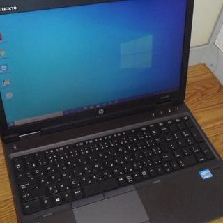 hp ProBook 6570b Core i5 3380M 4...