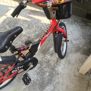 子供用自転車  16