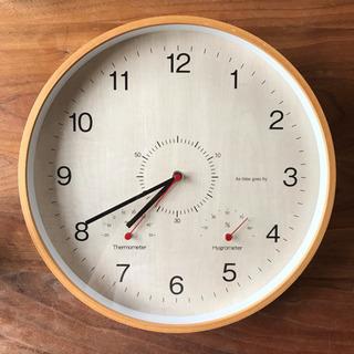 壁掛け時計  ジャンク品