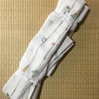 WAVE SALAD レースカーテン Fula(フラ)
