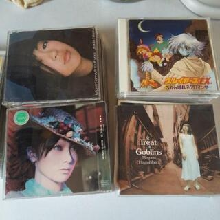 CD ポップス・アニメ・洋楽色々