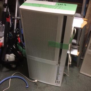コロナ窓用エアコン 冷暖房機能付き
