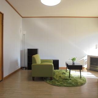 【恵庭市2LDK】入居時費用火災保険料のみで入居可能!初期費用か...