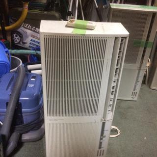 コロナ 冷暖房窓枠エアコン  CWH-189R