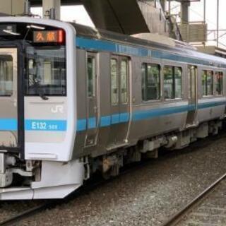 鉄道写真 JR東日本 E130系500番台